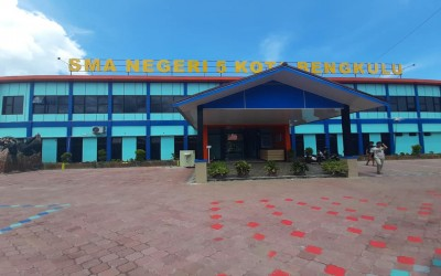 4 Sekolah di Bengkulu Masuk TOP 1.000 SMA/SMK/MA di Indonesia